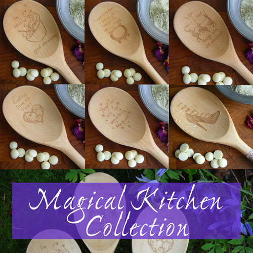 Collection: Magical Kitchen